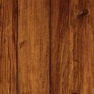 Somerset Hand Scraped Plank 7 Caribbean Pine Hardwood