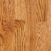 Bruce Bruce Coastal Woodlands 3 / 8 White Oak Nutmeg Hardwood Flooring